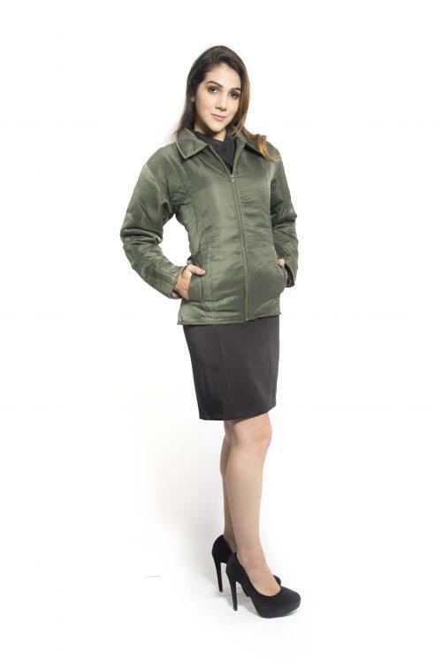 jaqueta profissional